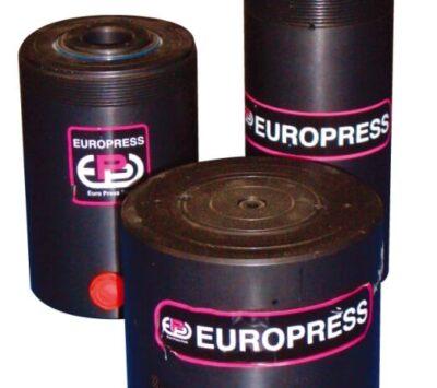 έμβολα υψηλής πίεσης europress