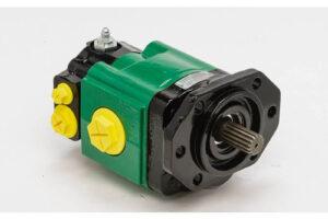 γραναζωτές αντλίες - cast iron gear pumps